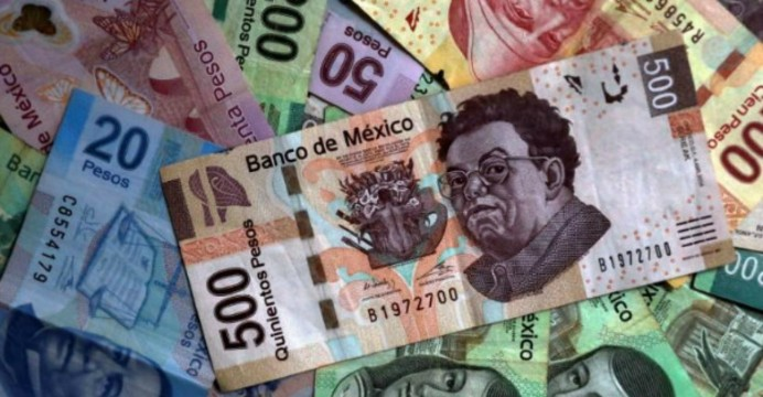 The Mexican Peso Is Facing A High Risk Of Going Beyond 25 To 1 U S Dollar If North American Free Trade Agreement Nafta Scred