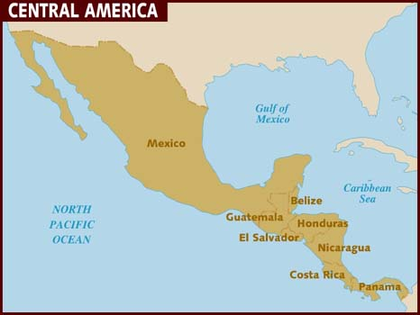 S. Korea\'s FTA with 5 Central American Nations Partially ...