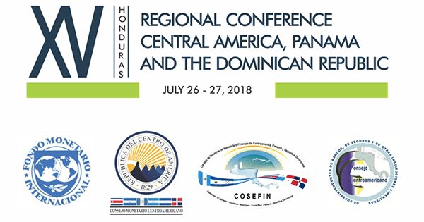 Regional Conference On Central America