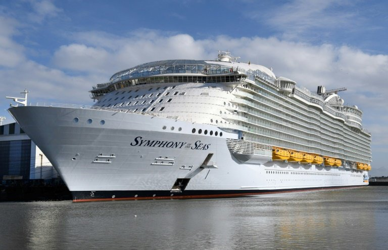Biggest Cruise Ship 2020.American Cruise Lines Unveils New Additions For 2020 21