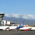 Airlines Operations Updated Information for Costa Rica