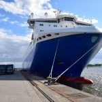 El Salvador revives the issue of the ferry with Costa Rica in the face of land border blockade