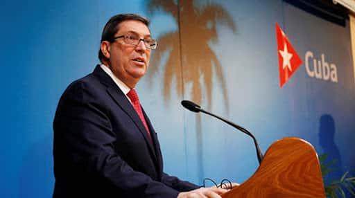 Die USA finanzieren Nichtregierungsorganisationen zur Einmischung in Kuba