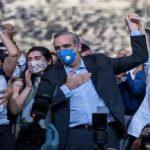 Luis Abinader Wins Dominican Republic's Presidency