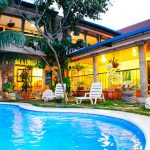 Nicaraguan Hotels with Less than 3% Occupancy