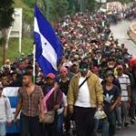 Migrant Caravans Restart as Pandemic Deepens the Humanitarian Crisis at the US-Mexico Border