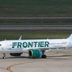 Frontier Airlines Begins Miami - Montego Bay, Jamaica Flights