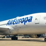 Air Europa recovers its prepandemic operation level in the Dominican Republic this week