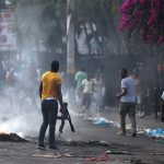 Gang Violence Is Escalating in Haiti And It's Becoming Deadly