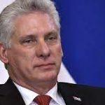 Mexico Highlights Accusation Against US by President of Cuba