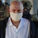 Mexico Arrests Drug Cartel Leader Expelled By US