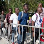 12,000 Haitian Migrants in Southern Mexico Is But 'Tip of The Iceberg,' Activist Says