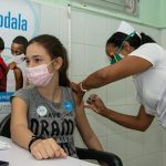 More Than 60% Of the Cuban Population Vaccinated Against Covid-19