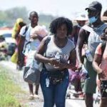 New Haitian Caravan Heading for U.S. Border In 20 Days, Activist Says