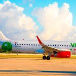 Viva Aerobus' November Schedule To Cuba