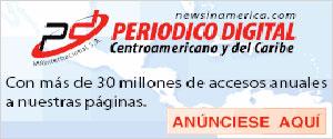Periódico Digital Centroamericano y del Caribe