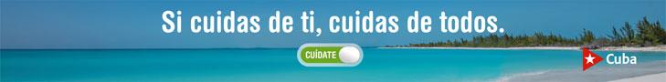 Ministerio de Turismo de Cuba