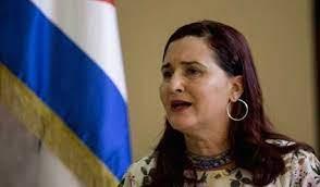 Condena Cuba mentiras de EEUU e injerencia en asuntos internos